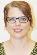 Canda Dupree - Vice Chair