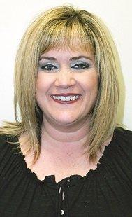 Julie Burden - President